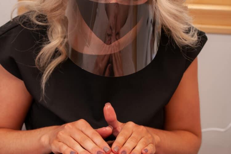 Facial treatments at Beauty Escape