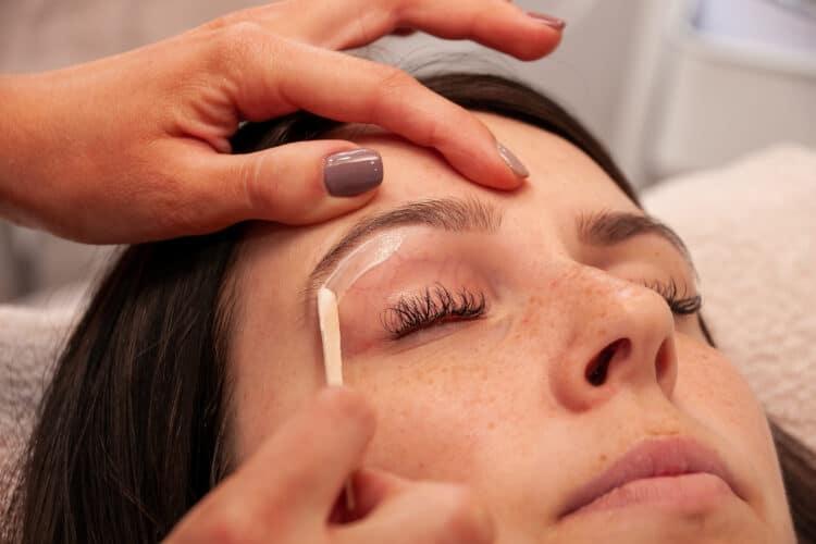 wax treatments at Beauty Escape